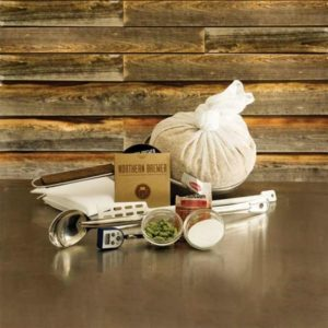 Brew In A Bag Equipment Kit